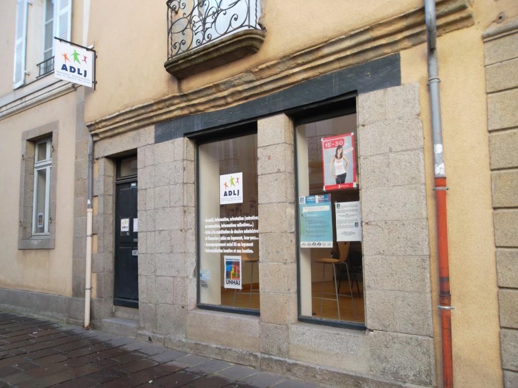 Caf Adresse Mayenne
