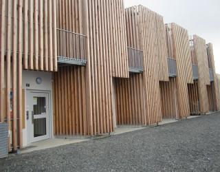 Résidence Habitat Jeunes Centre Mauges