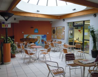 Habitat Jeunes Les Pâquerettes