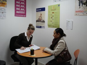 Passerelle Logement Edit de Nantes 1