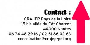 contact crajep