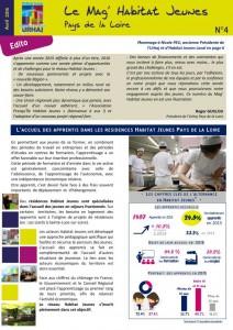 Une Mag'n°4