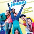 Visuel flyer Habitat Jeunes